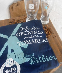 Remera Witbier