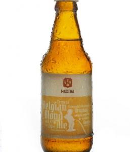 Belgian Blond Ale 330 mL