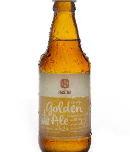 Golden Ale 330 mL