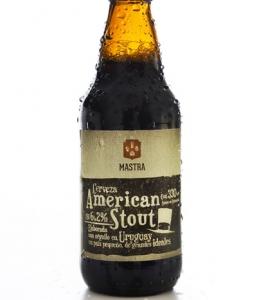American Stout 330 mL